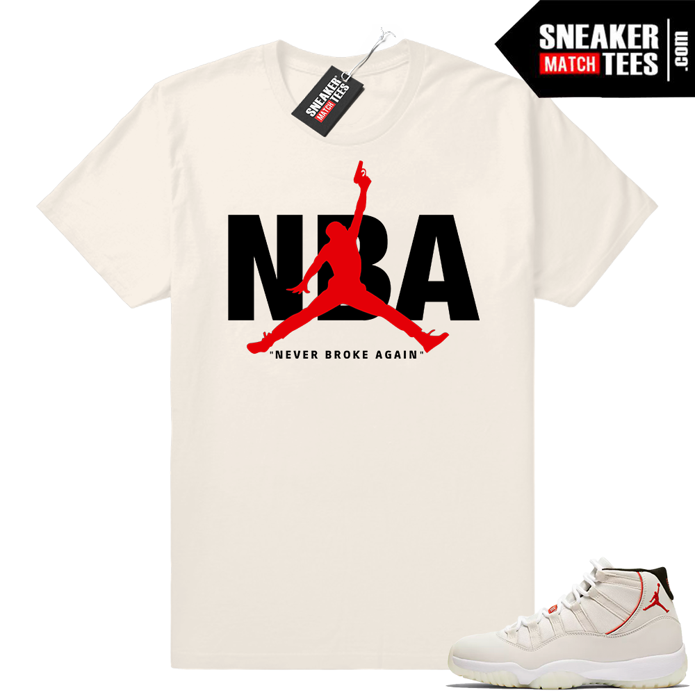 Young Boy NBA shirt Platinum Tint 11