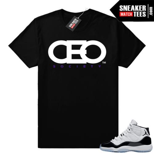 Concord 11 CEO Shirt