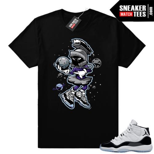 Concord 11s sneaker match