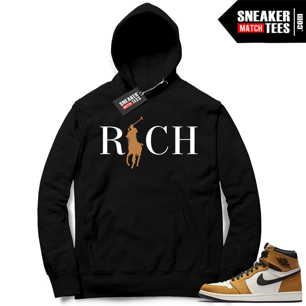 Jordan 1 Hoodie Rookie of the Year