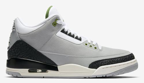 Jordan Release Dates Jordan 3 Chlorophyll Air Trainer 1 Tinker