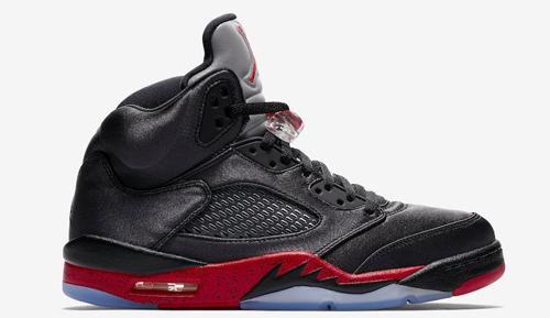 Jordan release dates Jordan 5 Satin