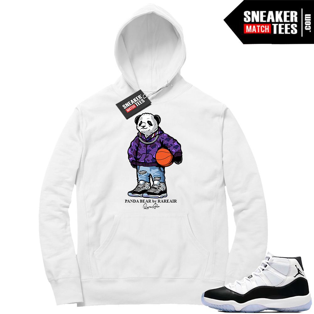 Concord 11 sneaker clothing