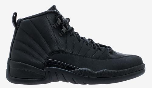 Jordan release date Jordan 12 Winterized