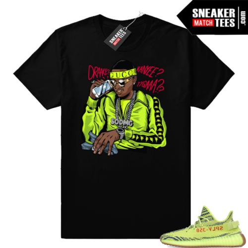 Soulja Boy Drake t shirt