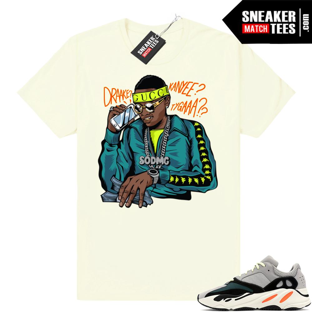 Soulja Boy Tyga shirts