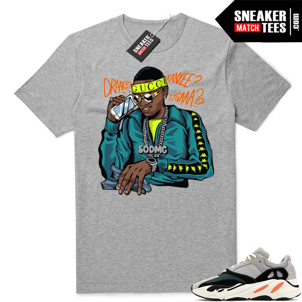 Soulja Boy shirts
