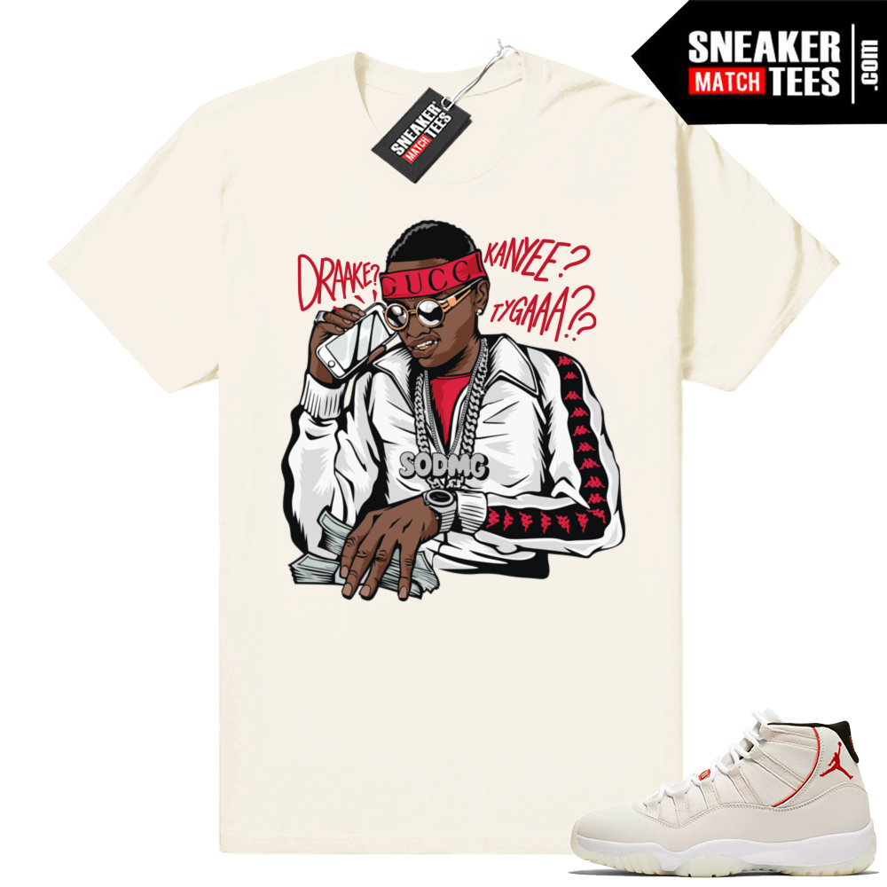 Soulja boy t shirts
