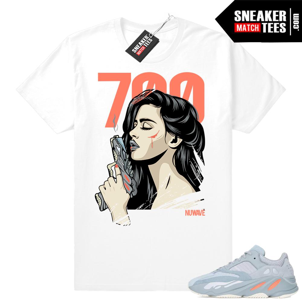 Inertia 700 Yeezy Boost shirts