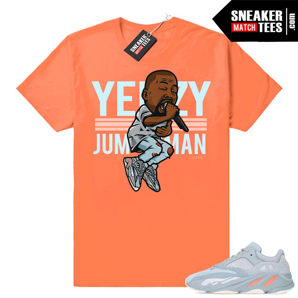 Inertia 700 Yeezy shirts