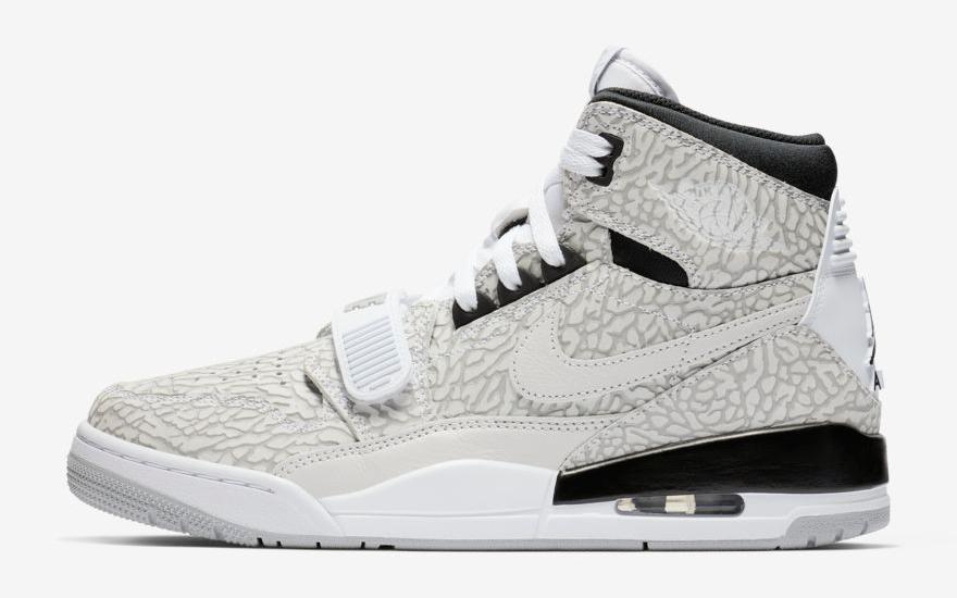 Jordan release dates (8)