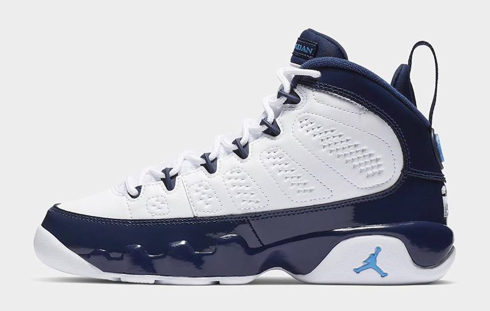 New Jordan Release Dates