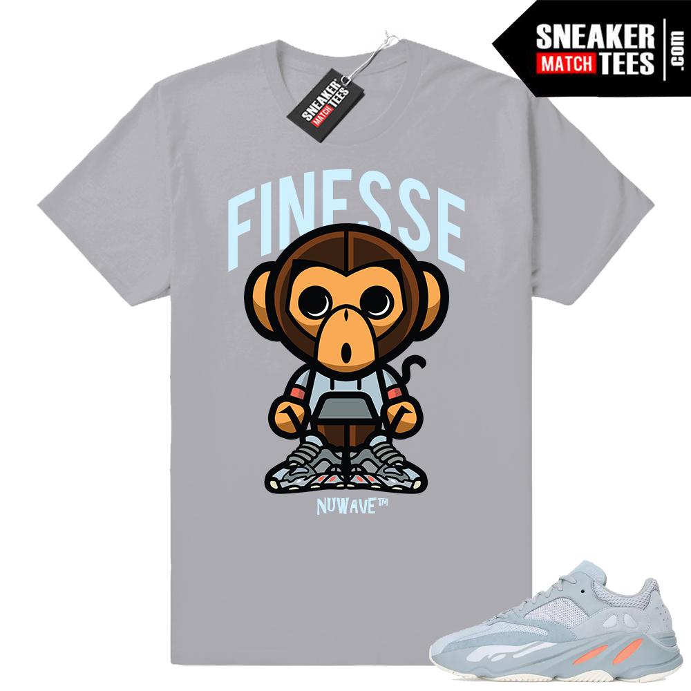 Shirts Yeezy Boost 700 Inertia