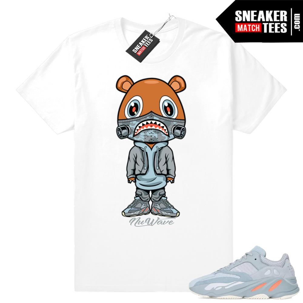 Sneaker Match Yeezy 700 Inertia