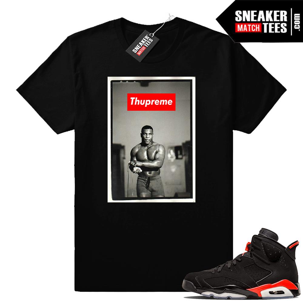 Supreme Tyson t-shirt
