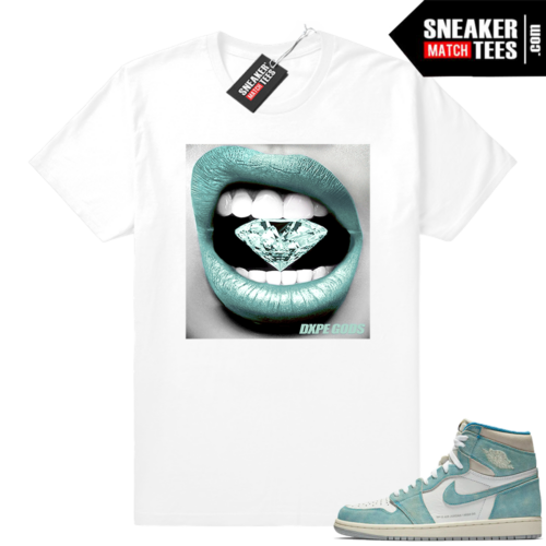 Turbo Green shirts Jordan 1 tees