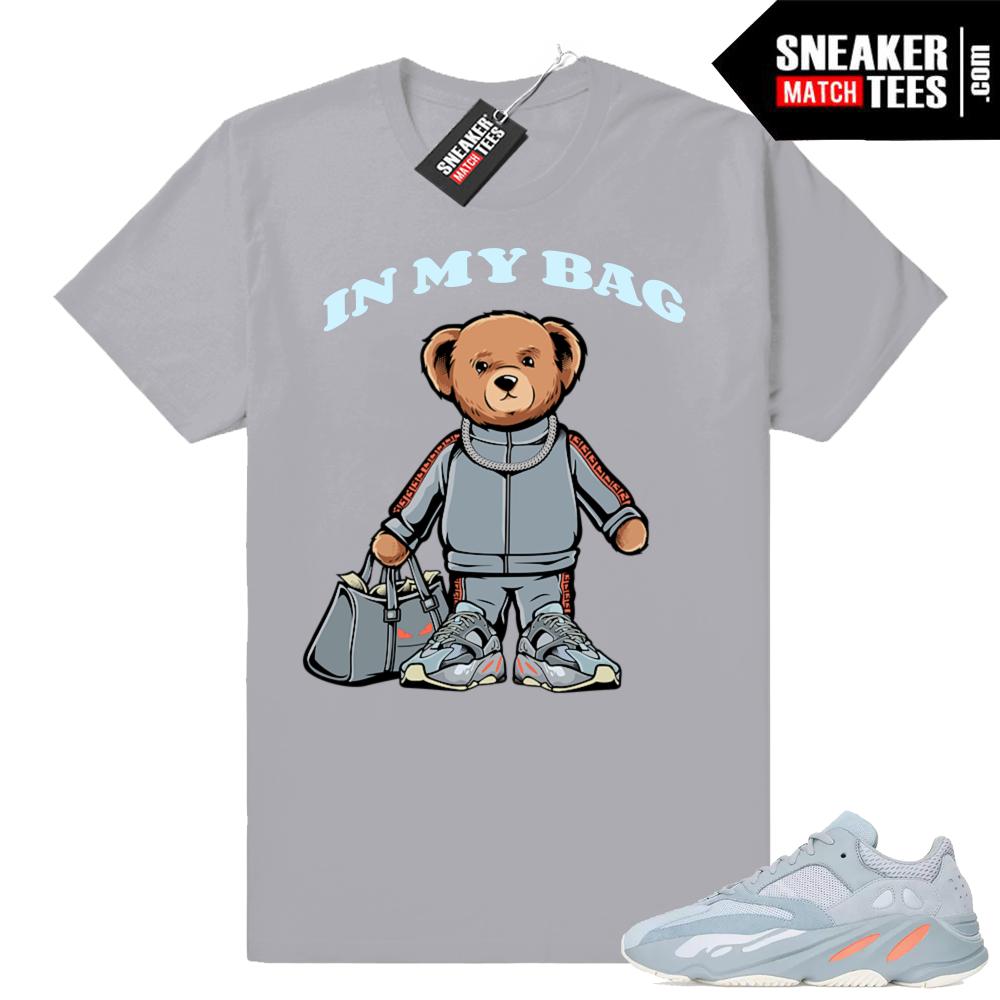 Yeezy 700 Inertia Sneaker Match