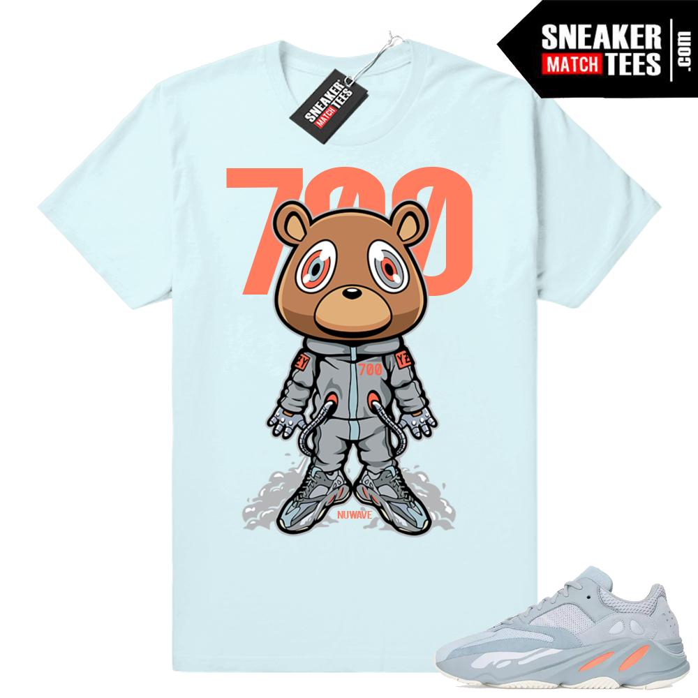 Yeezy 700 shirt Inertia 700