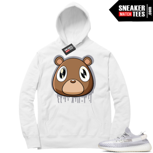 Yeezy Bear hoodie static 350 V2