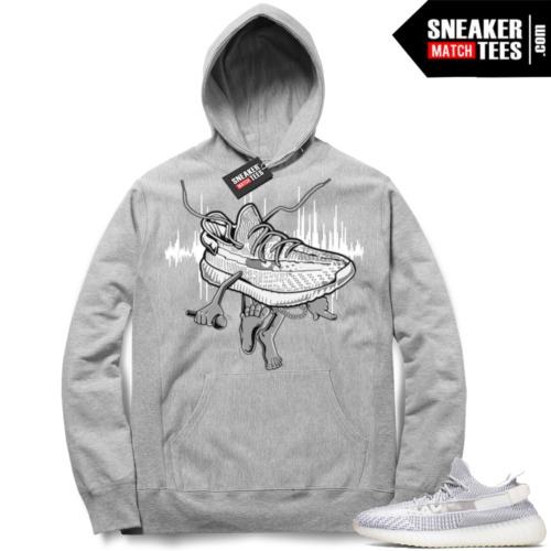 Yeezy Boost 350 Static V2 hoodie