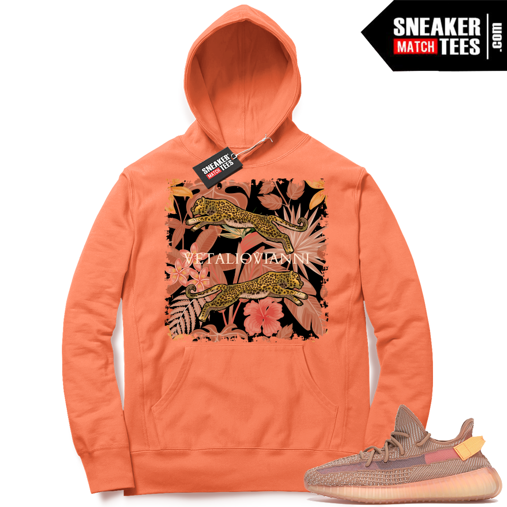 Clay 350 Yeezy Sneaker Match