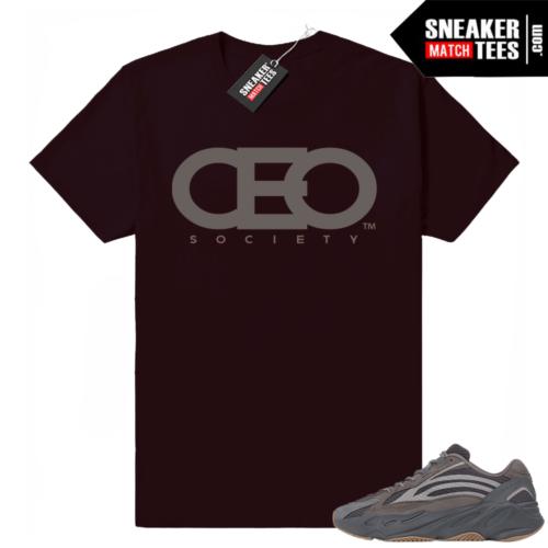 Geode 700 Yeezys shirt