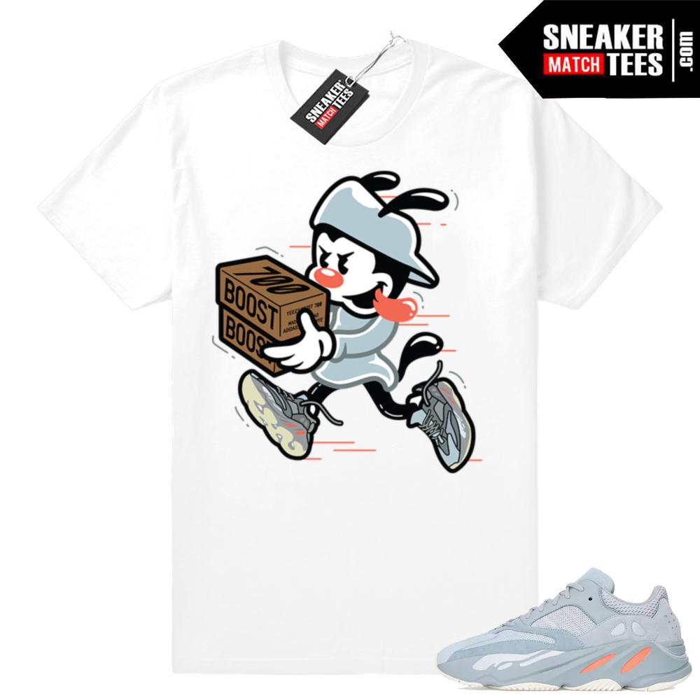 Inertia 700 sneaker tees