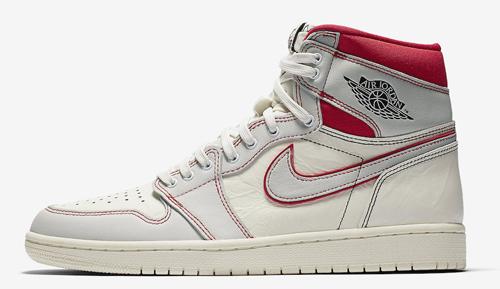 Jordan release date March Jordan 1