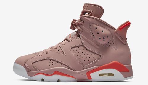 Jordan release date March Jordan 6