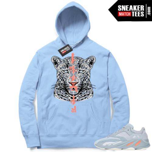 Match Sneaker Hoodie Inertia 700
