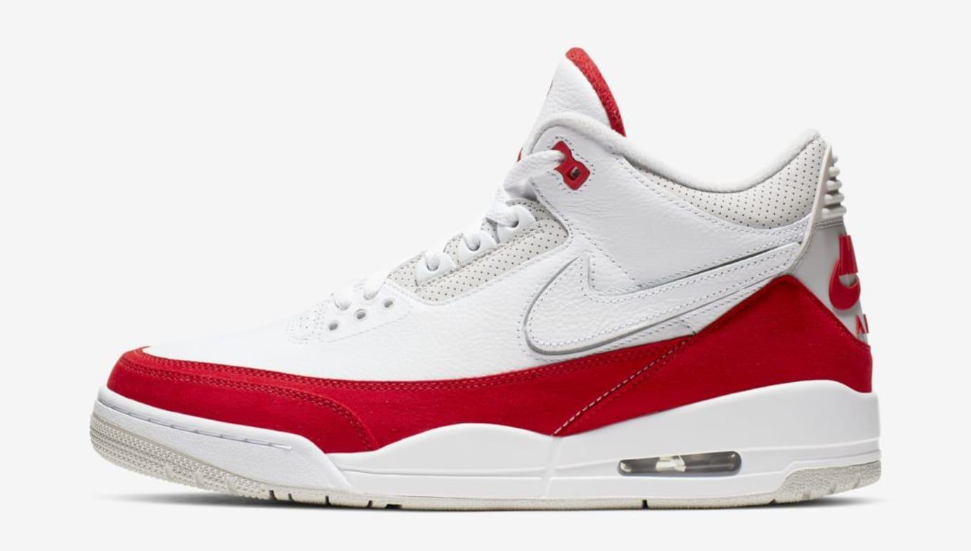 New Jordan releases Jordan 3