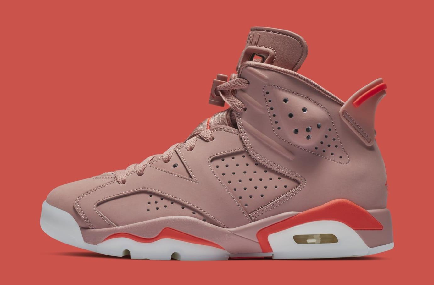 New Jordan releases Jordan 6
