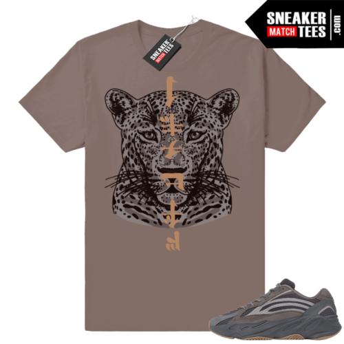 Shirts Yeezy 700 Geode sneakers