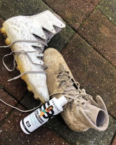 Shoe Cleaner Football Cleats