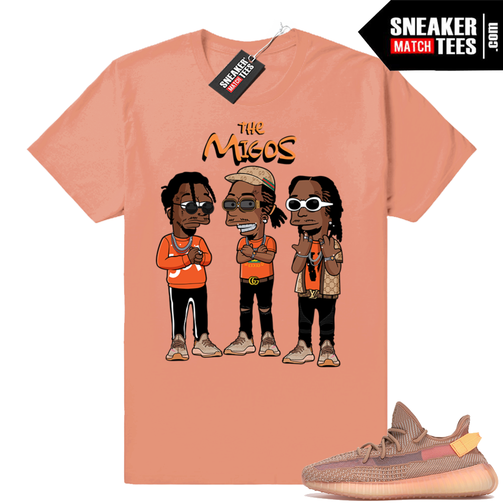 Sneaker Match Yeezy Boost 350 sneakers