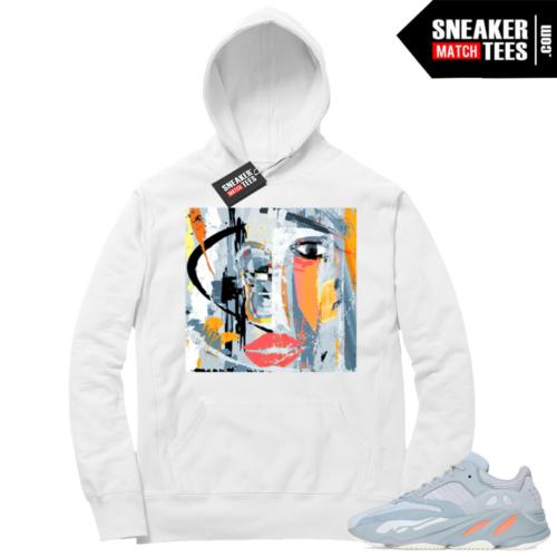 Sneaker hoodies Yeezy Boost 700