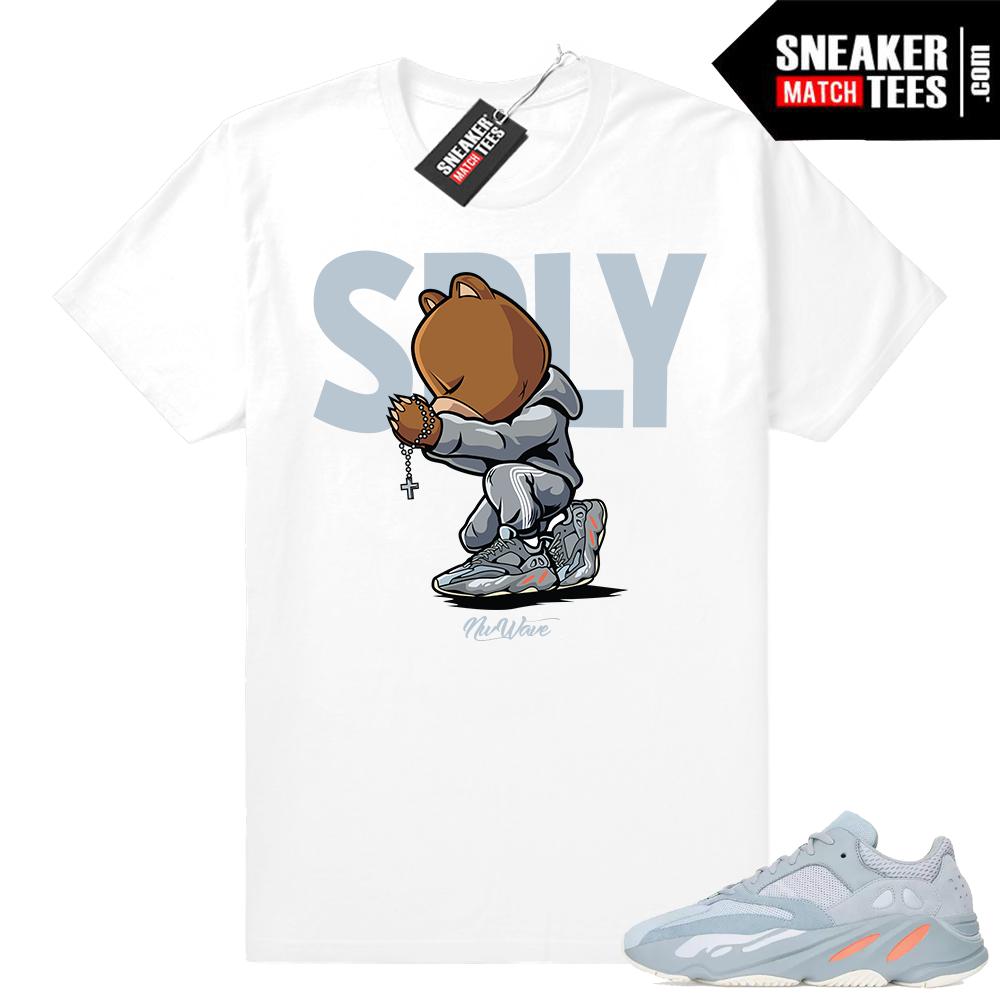 Sneaker tees Inertia 700