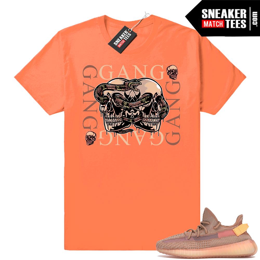 Sneaker tees Yeezy boost 350