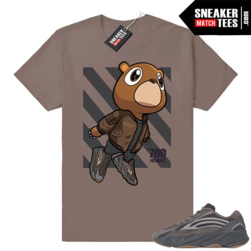 Sneaker tees Yeezy boost 700