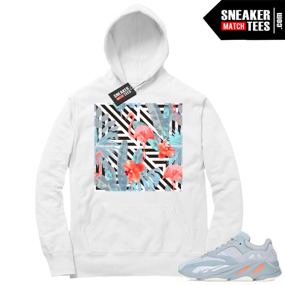 Yeezy 700 Inertia Sneaker Hoodie