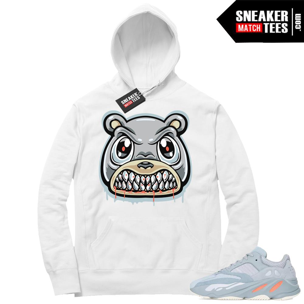 Yeezy 700 Inertia hoodies