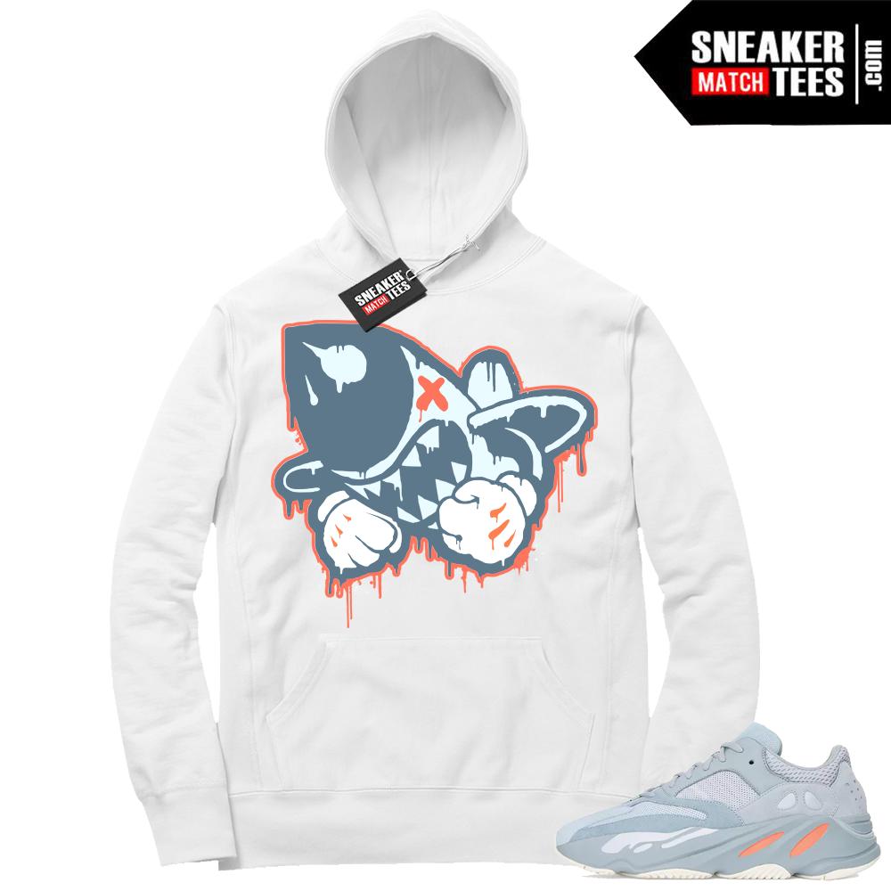 Yeezy 700 Sneaker Match Hoodies