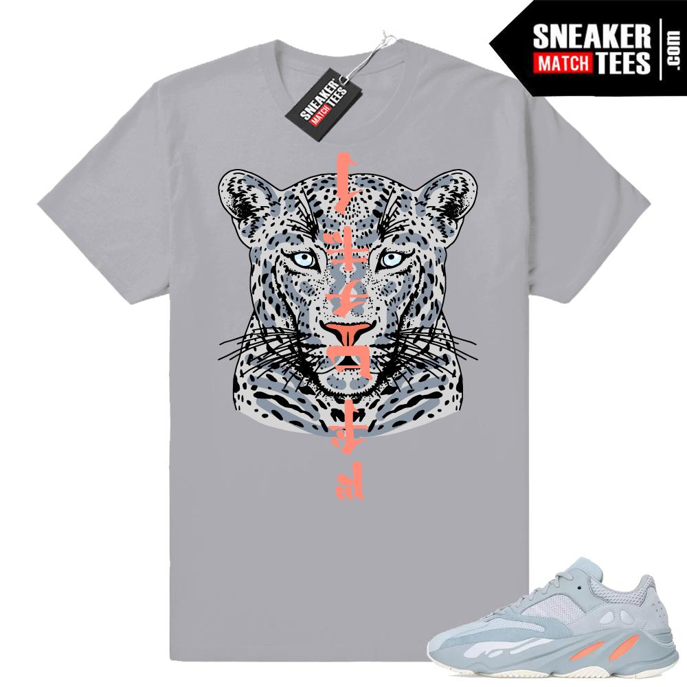 Yeezy 700 inertia matching sneaker clothing