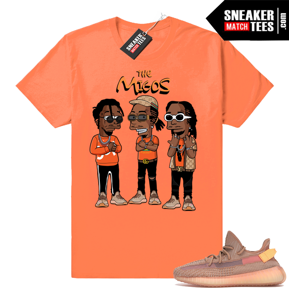 Yeezy Boost 350 Sneaker Match Outfits