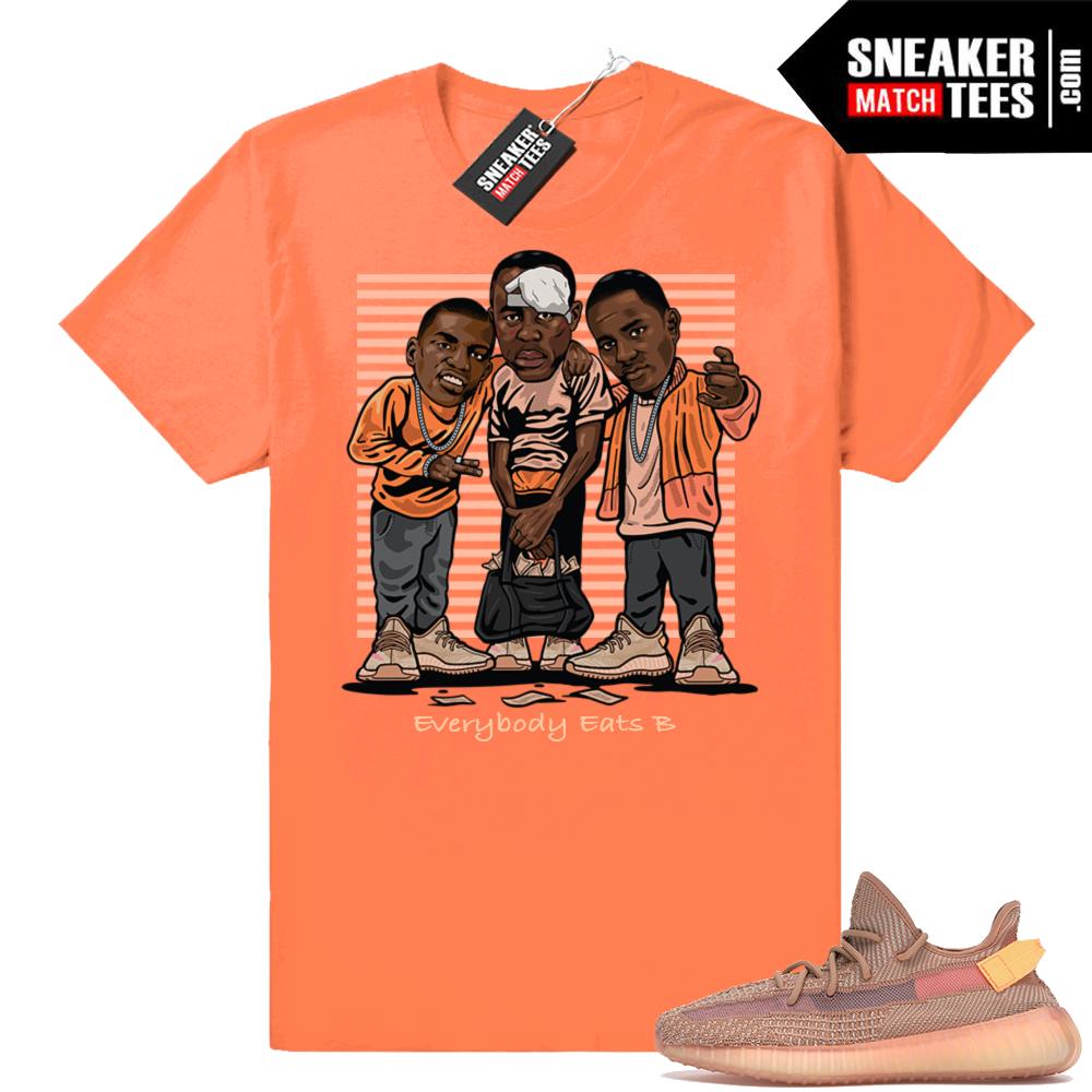 Yeezy Boost 350 shirts