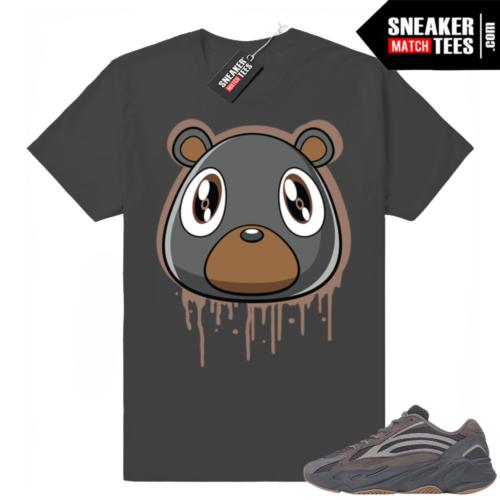 Yeezy Boost 700 Geode sneaker tees
