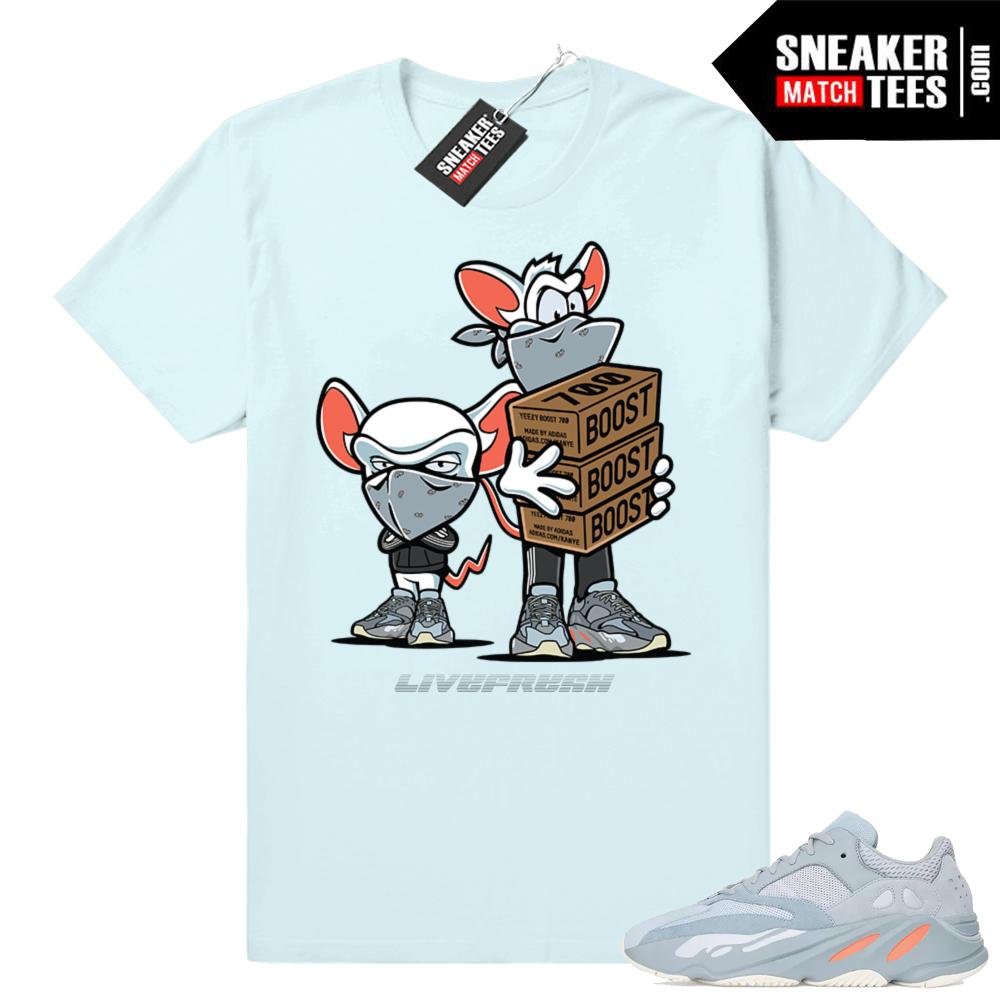 Yeezy Boost 700 Inertia Sneaker Match