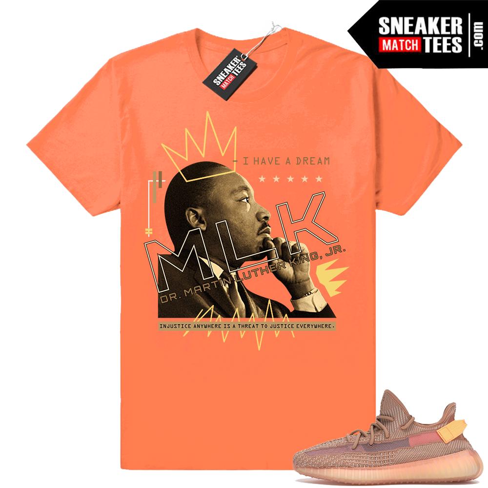 Yeezy Clay 350 Sneaker apparel