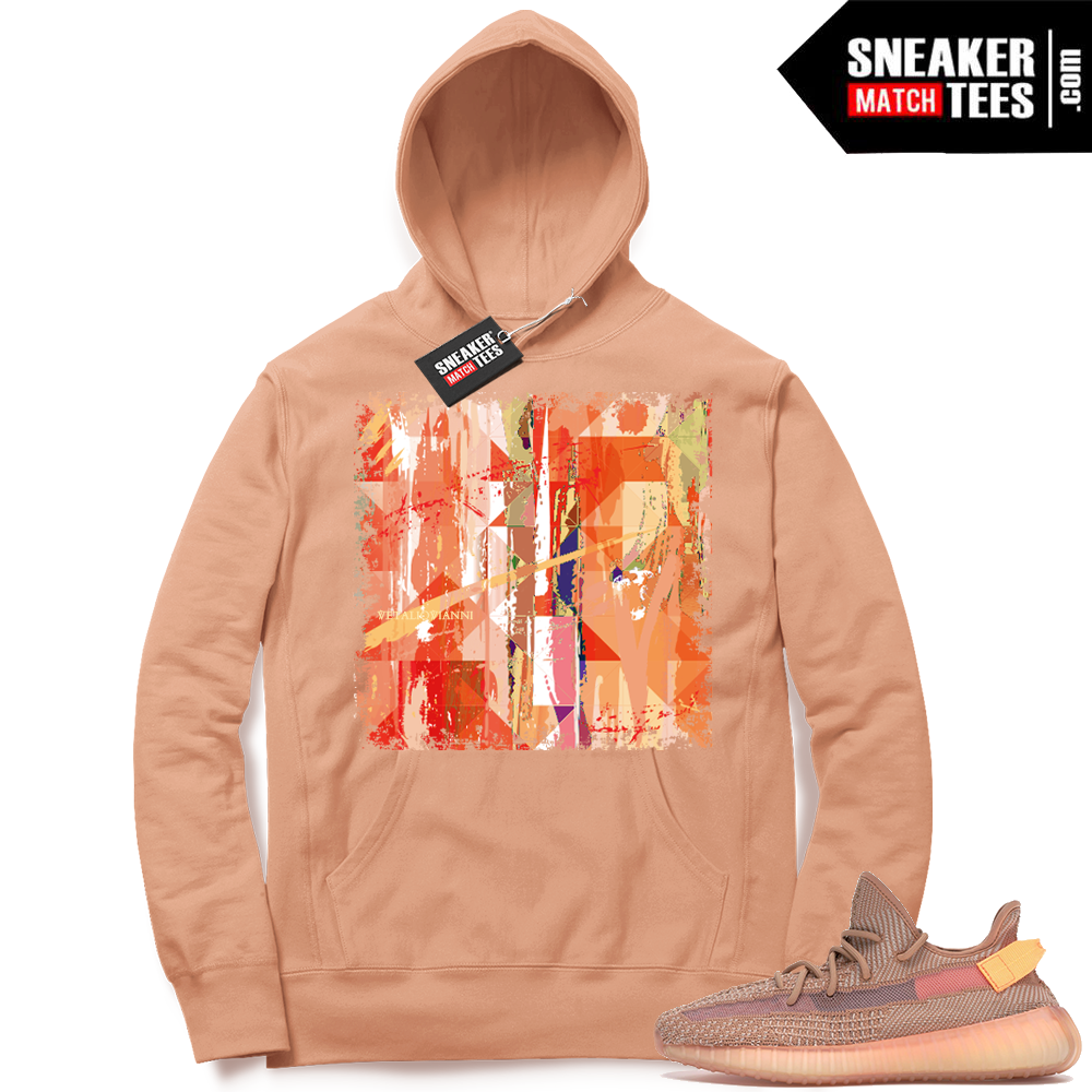Yeezy Clay Sneaker Clothing Match