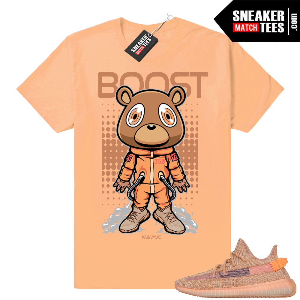 Yeezy Clay Sneaker Match Outfits